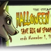 The Steam Halloween Sale Is Here With a Store Full of Treats Image